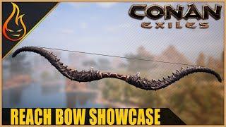 hallowbone bow conan exiles Videos - Playxem com