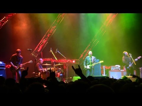 Tequilajazzz - Тишина и Волшебство (Юбилейный концерт в ГлавClub Москва 01.12.13)