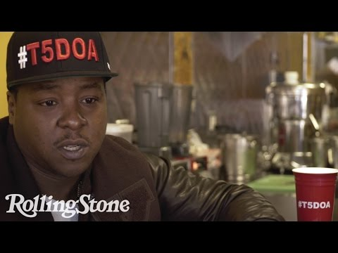 Off The Clock: Jadakiss Talks His Hometown Juice Bar, Balancing Rapping and Parenting