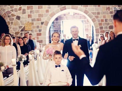 Ślub - Monika i Marcin