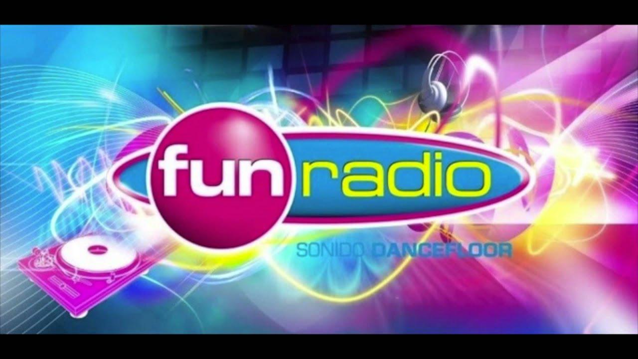 Fun Radio Espagne Saison 2013 / 2014 - YouTube