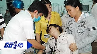 2 cô cháu tử vong sau khi ăn đậu phụ | VTC