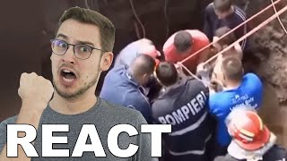 React: Real Life Heroes Compilation