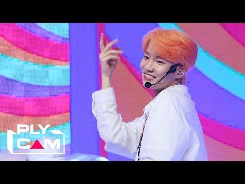 [Simply K-Pop] THE BOYZ Q 'Bloom Bloom' (더보이즈 큐 직캠) _ Ep.361