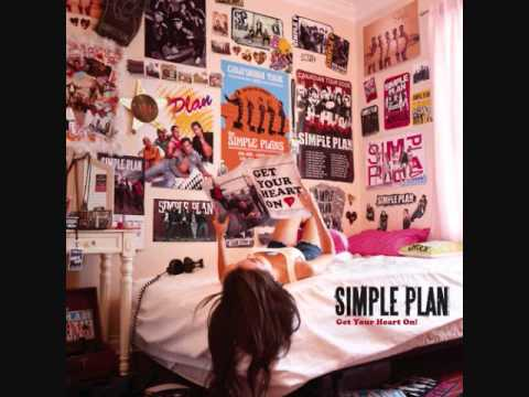 Anywhere Else But Here - Simple Plan (Get Your Heart On!)