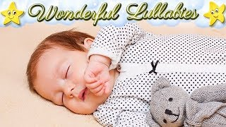 Super Relaxing Baby Musicbox Lullaby ♥ Best Soft Bedtime Lullaby For Kids ♫ Good Night Sweet Dreams