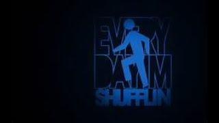 "LMFAO'S Party Rock Anthem ""Everyday I'm Shufflin"" (Tutorial)"
