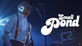 Jamie Lenman - 'Hell in a Fast Car'/'Waterloo Teeth' (live)
