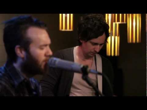 'Murdered Son' (Live) | John Mark McMillan