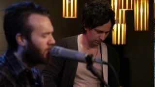 'Murdered Son' (Live) | John Mark McMillan