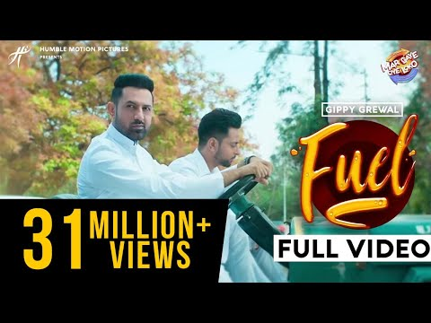 Fuel by Gippy Grewal - Snappy - Rav Hanjra - Mar Gaye Oye Loko