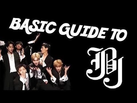 Basic Guide to JBJ