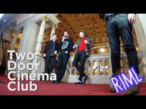 Two Door Cinema Club - Records In My Life