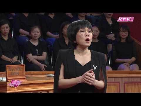 (Review clip) PHIÊN TÒA TÌNH YÊU - Tập 5 | Việt Hương