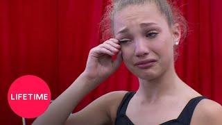 "Dance Moms: Dance Digest - ""The Waiting Room"" (Season 5)   Lifetime"