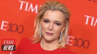 Megyn Kelly Scores Guest Spot on 'Tucker Carlson Tonight' | THR News