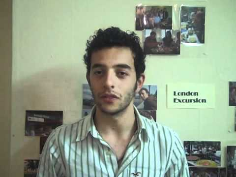 Shane Global Language School Hastings - Testimonial (Colombian Student)