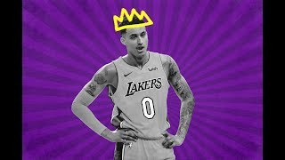 LFRedux - MJ Resignation, Kyle Kuzma 2018-2019 Evaluation