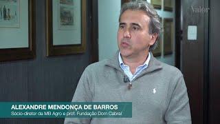 Futuro governo não pode fechar as portas para o agronegócio brasileiro