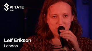 Leif Erikson Full Performance | Pirate Live