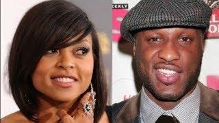 Lamar Odom regrets losing Taraji P, says I'll never love another Black woman as I did Taraji