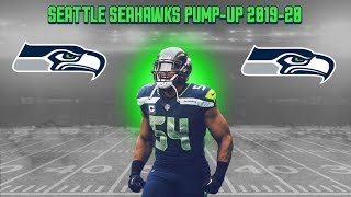 Seattle Seahawks 2019-20 Pump-Up