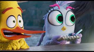 The Angry Birds Movie 2 - Trailer