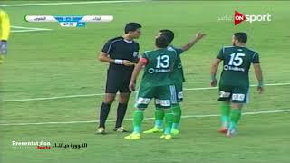 ملخص مباراة الرجاء 0 - 0 المصري | الجولة الـ 6 الدوري المصري الممتاز ...