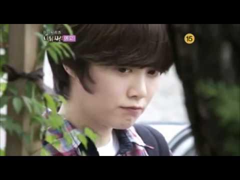 Previo al episodio 2 THE MUSICAL (Koo Hye Sun y Choi Daniel)