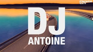 DJ Antoine feat. Akon – Holiday (DJ Antoine vs Mad Mark 2k15 Video Edit) (Official Lyric Video)