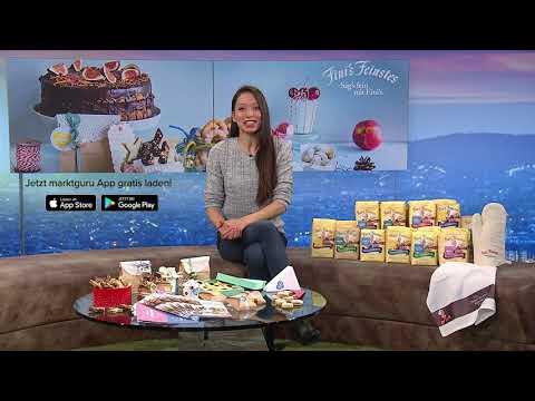 Sonja Chan | Marktguru TV - Finis Feinstes (2018)