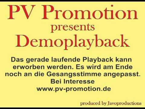 Baixar Playback Unheilig - So wie Du warst mit Melodiespur