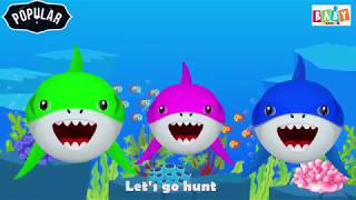 Baby Shark Dance Song