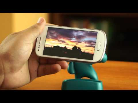 Samsung Galaxy S3 mini, completo review