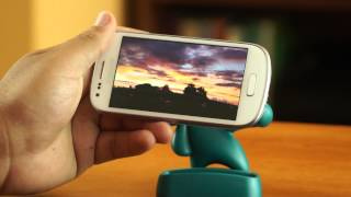 Video Samsung Galaxy S3 Mini 8GB Blanco S0TjUzCnUnw