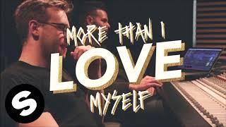 Wild Culture X Qveen Herby - Love Myself (Lucas Spoelstra Remix)