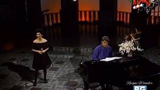 Regine Velasquez - I'll Be There / I Will Always Stay This Way Inlove with You [Ryan Ryan Musikahan]