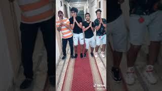 ميوزكلي ابو حفيظة |tik tok 2019     -