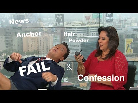 Chris Burrous @LiveShow Today   For Dummies