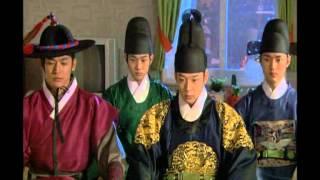 HTV3  Phim truyền hình   Hoàng tử gác mái - Trailer
