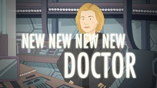 New New New New Doctor