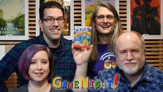 L.A.M.A. - GameNight! Se7 Ep8