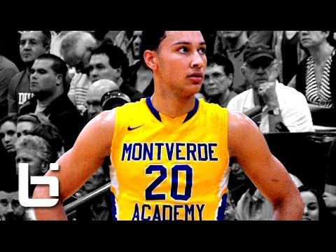 Ben Simmons The #1 NBA Draft Pick OFFICIAL Mixtape! Superstar Potential!?