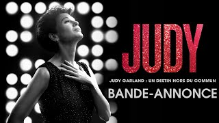 Judy :  bande-annonce