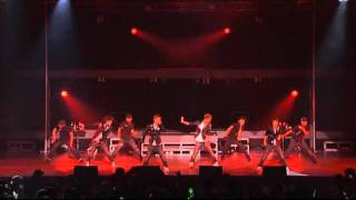 【LIVE】Speechless / Lead (Lead UPTURN 2010)