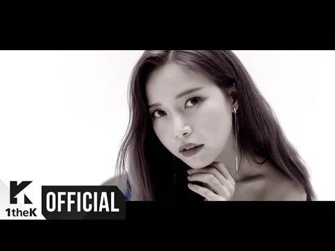 [MV] MAMAMOO (마마무) _ Paint Me (칠해줘)
