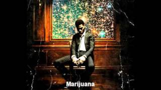 Kid Cudi   Marijuana