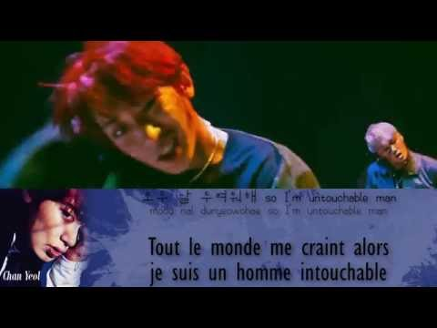 EXO - Monster - MV Vostfr