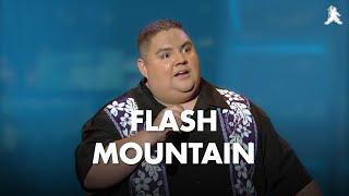 Flash Mountain | Gabriel Iglesias