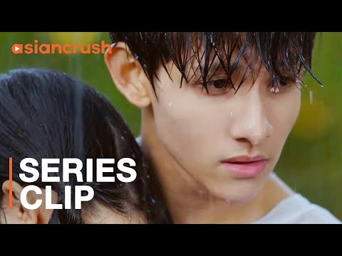 When I was lost & afraid, he found me | Samuel Kim in 'Sweet Revenge 2'